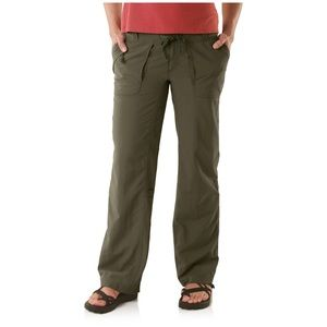 The North Face Horizon convertible khaki pants